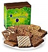 Cookie Gift Baskets: One Dozen Birthday Brownies