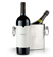 Wine Totes & Carriers: Luxury Wine Chiller with Marryvale Profile 2009