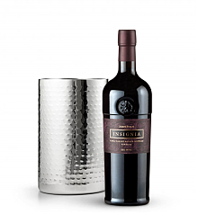 Wine Accessories & Decanters: Joseph Phelps Napa Valley Insignia Red 2011 with Double Walled Wine Chiller