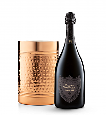 Wine Accessories & Decanters: Dom Perignon P2 1998 with Double Walled Wine Chiller
