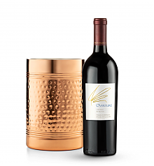 Wine Accessories & Decanters: Opus One Overture with Double Walled Wine Chiller