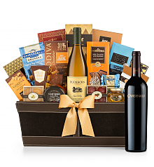 Premium Wine Baskets: Cardinale Cabernet Sauvignon 2012 - Cape Cod Luxury Wine Basket