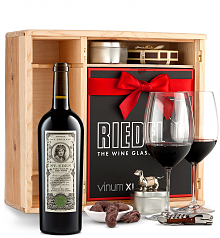 Wine Gift Boxes: Bond St. Eden 2013 Private Cellar Gift